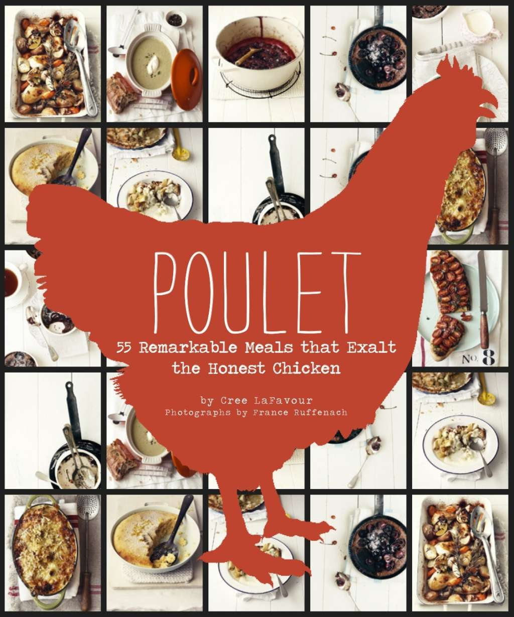Chronicle Rental Finder: Poulet By Cree LeFavour