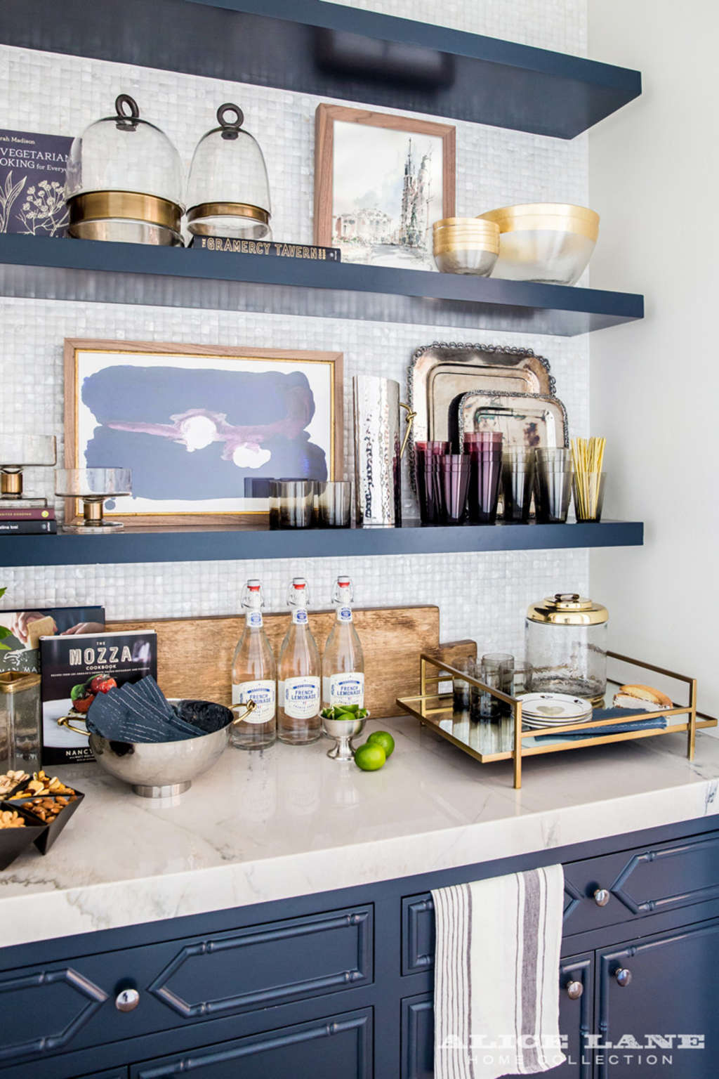 These Amazing Home Bars Are Better than Going Out