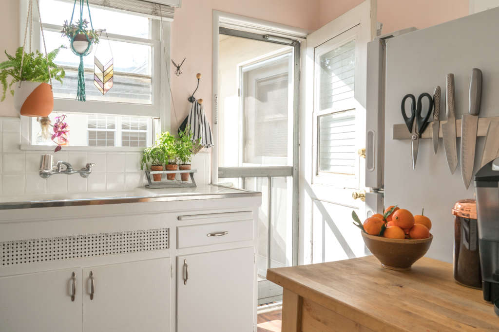 I Doubled My Kitchen Sink Storage for Only $22