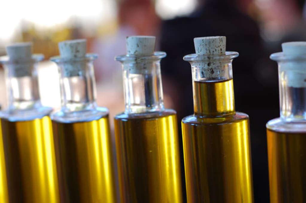 Understanding Olive Oil Labels