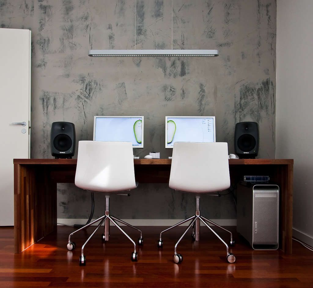 5 Rules For Office Feng Shui