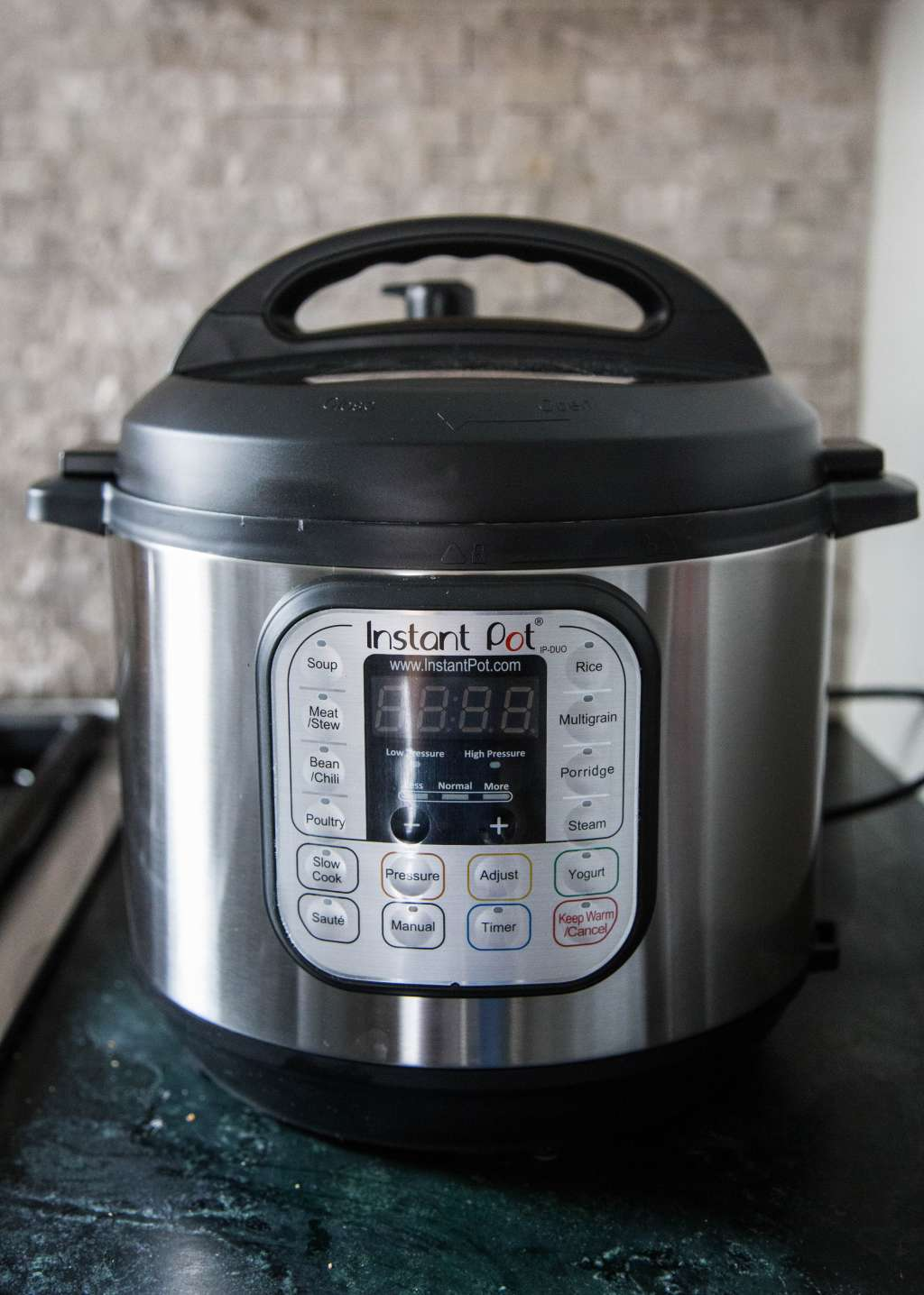Why I Gave Up My Slow Cooker for the Instant Pot