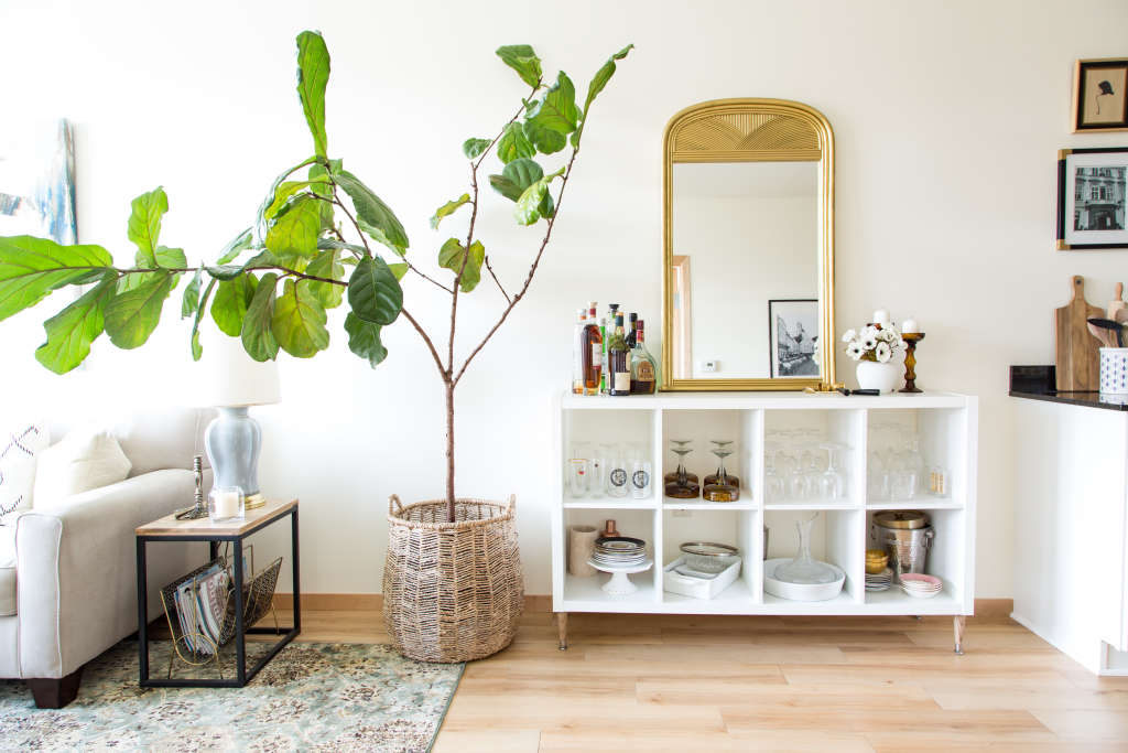 Get the Look: Thrifty Modern & Eclectic Style