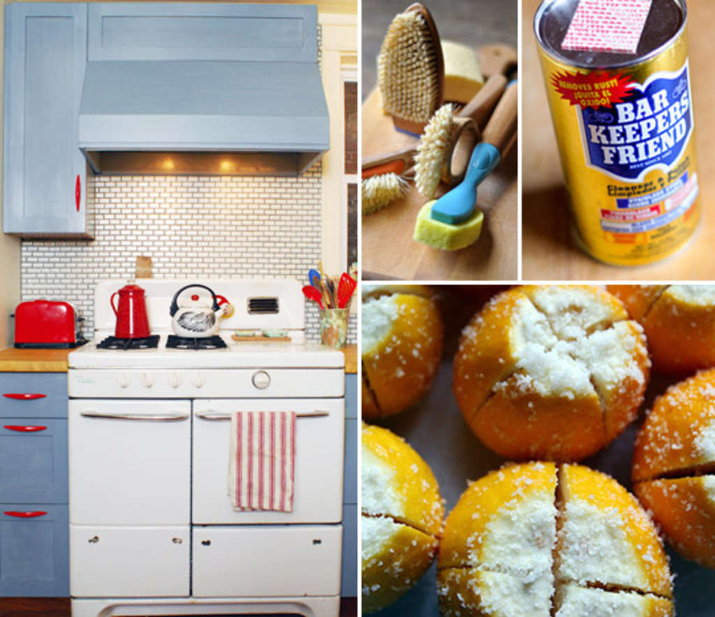 Kitchen Cleaning: Our Readers' Favorite Kitchen Cleaning Tools