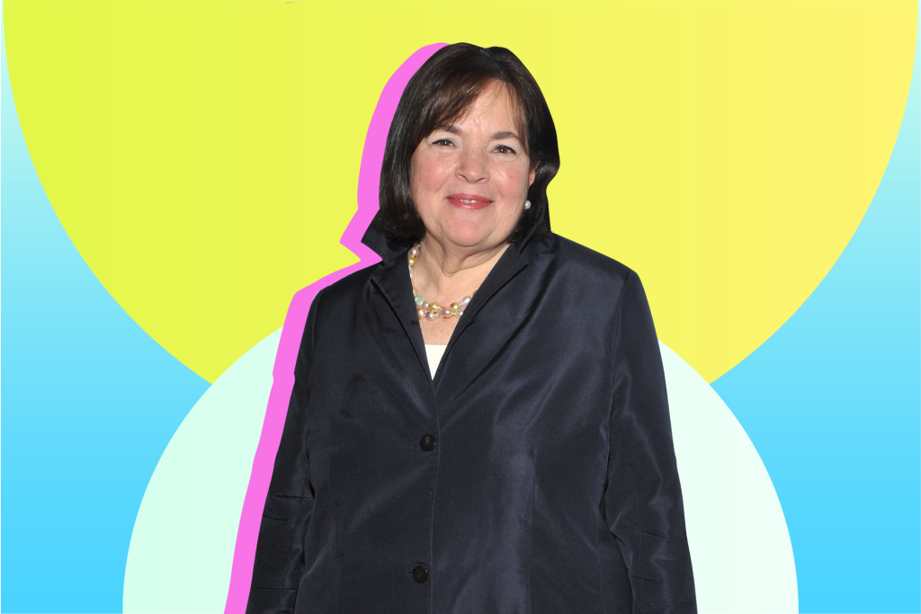 Ina Garten Says This Is Her Favorite Recipe in All Her Books
