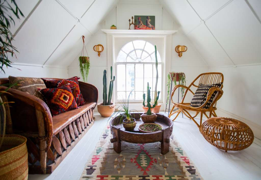 Best Bohemian Home DIY Projects