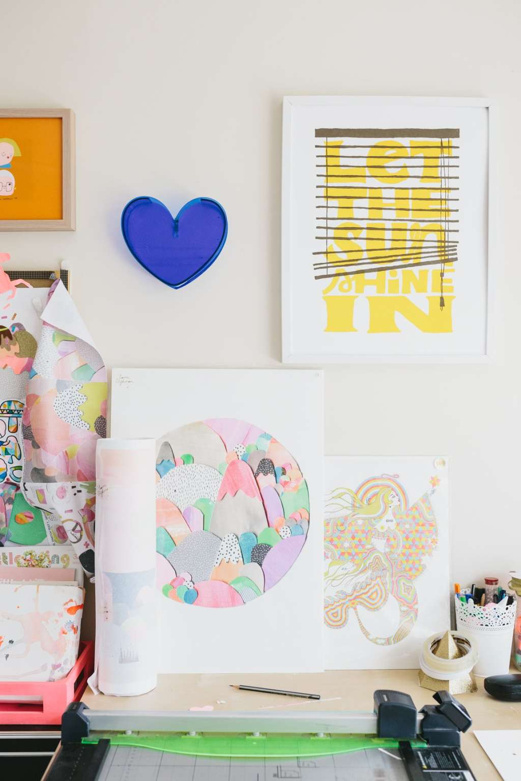 6 Ways to Design a Home That Constantly Boosts Your Creativity
