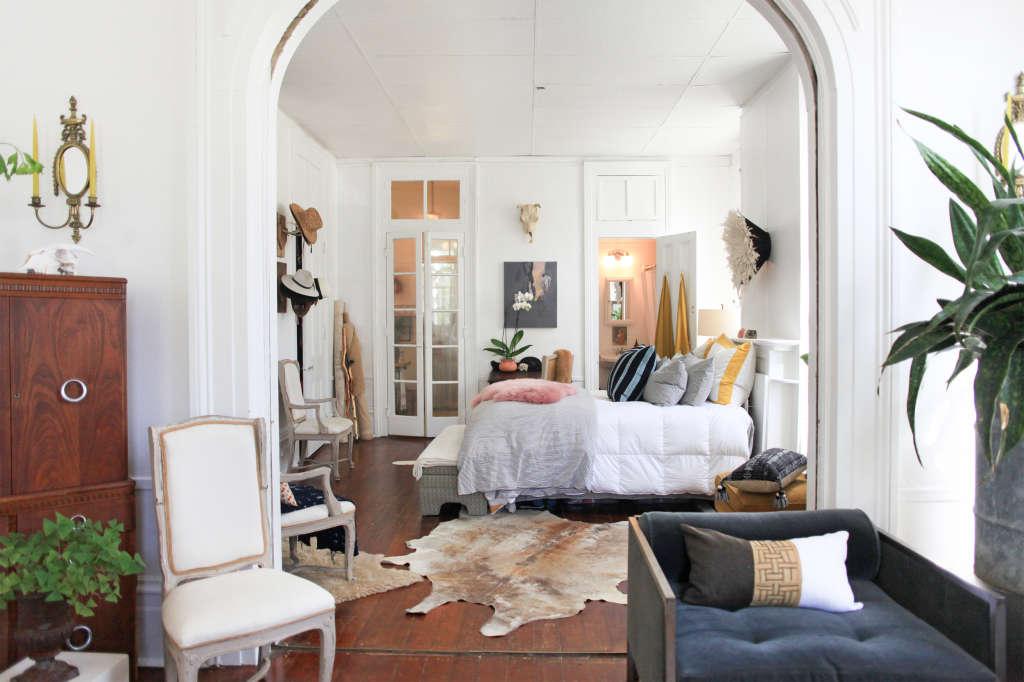 New Orleans Home Tour A Designeru0027s