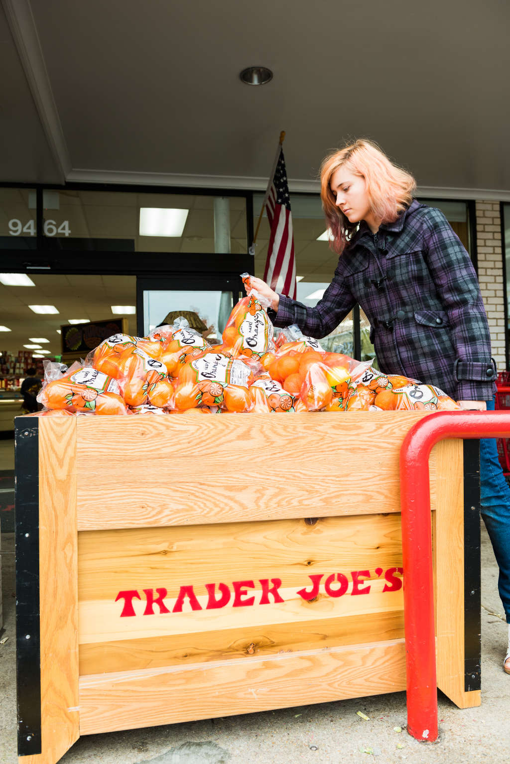 The Best Non-Food Thing to Buy at Trader Joe's
