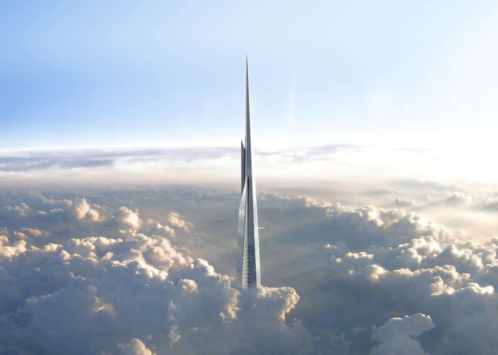 """More """"Megatall"""" Skyscrapers Coming Soon"""