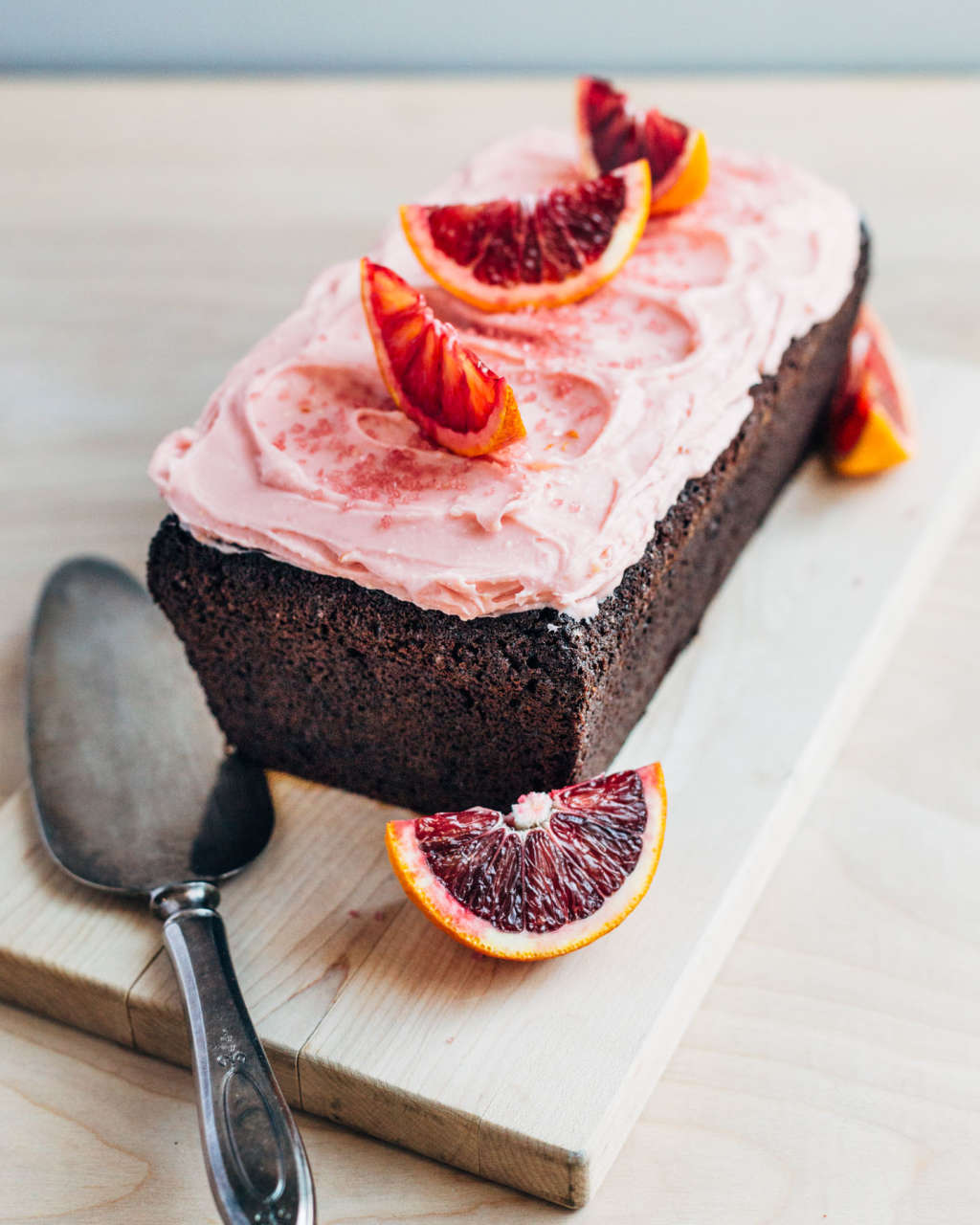 """This Chocolate Cake Is """"Unbeetable"""""""