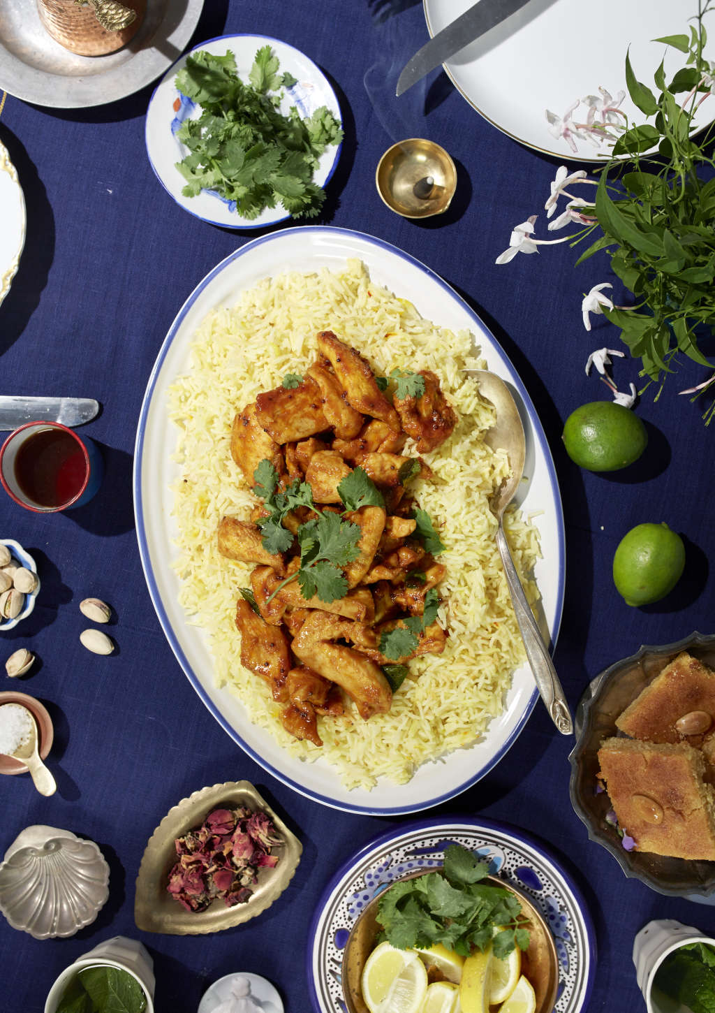 35 Delicious & Filling Dinner Ideas for Iftar