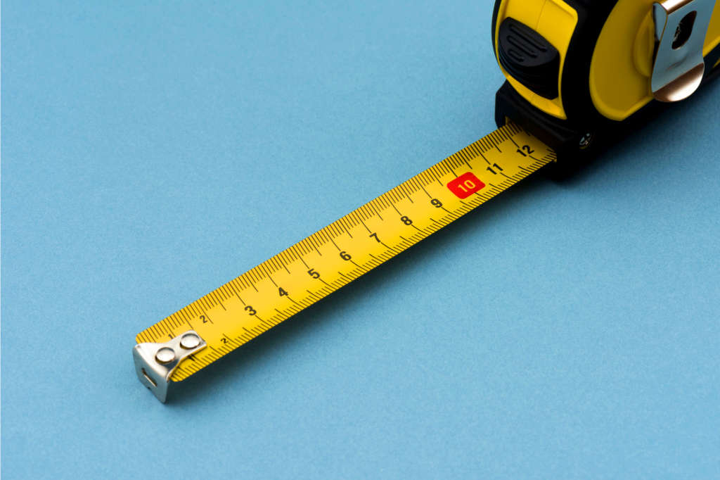 5 Crazy Clever Features Hiding on Your Tape Measure