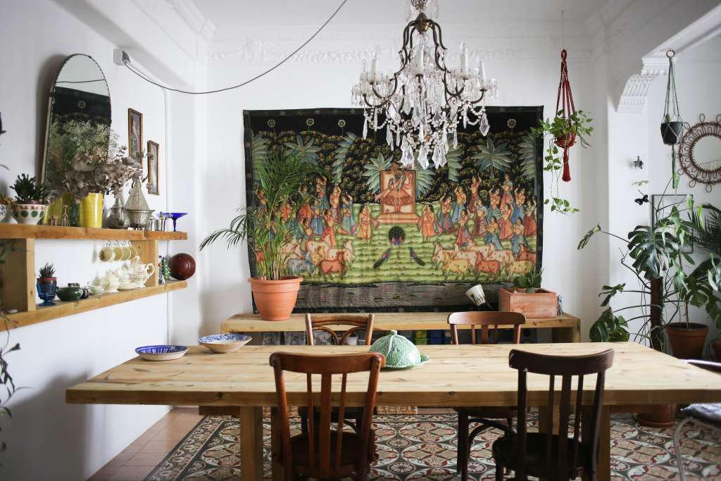 Secrets to Effortless Style from Stunning Spanish Homes