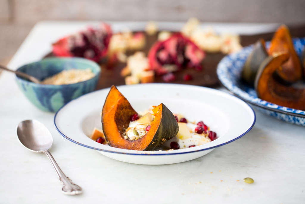 6 Slow Cooker Favorites to Celebrate Fall's Best Produce