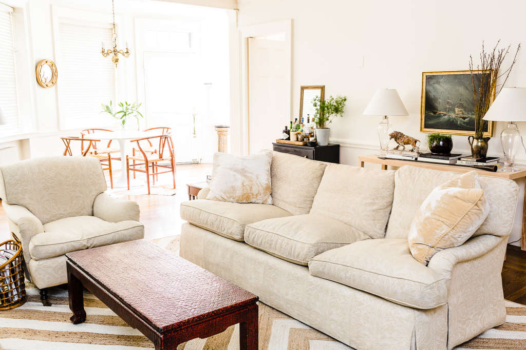 Where to Buy English Roll-Arm Sofas   Apartment Therapy