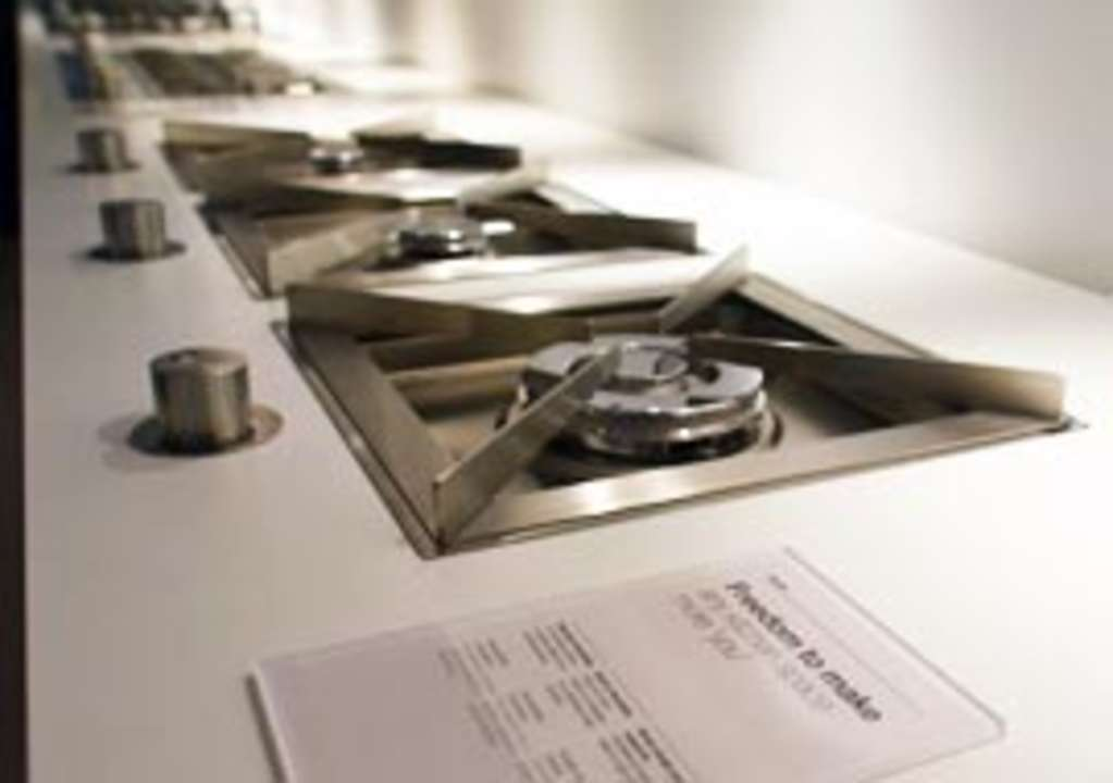 Puzzle System Modular Hobs From Electrolux