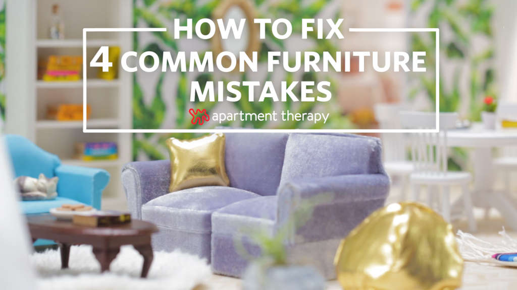 4 Common Furniture Layout Mistakes (& How to Fix Them)