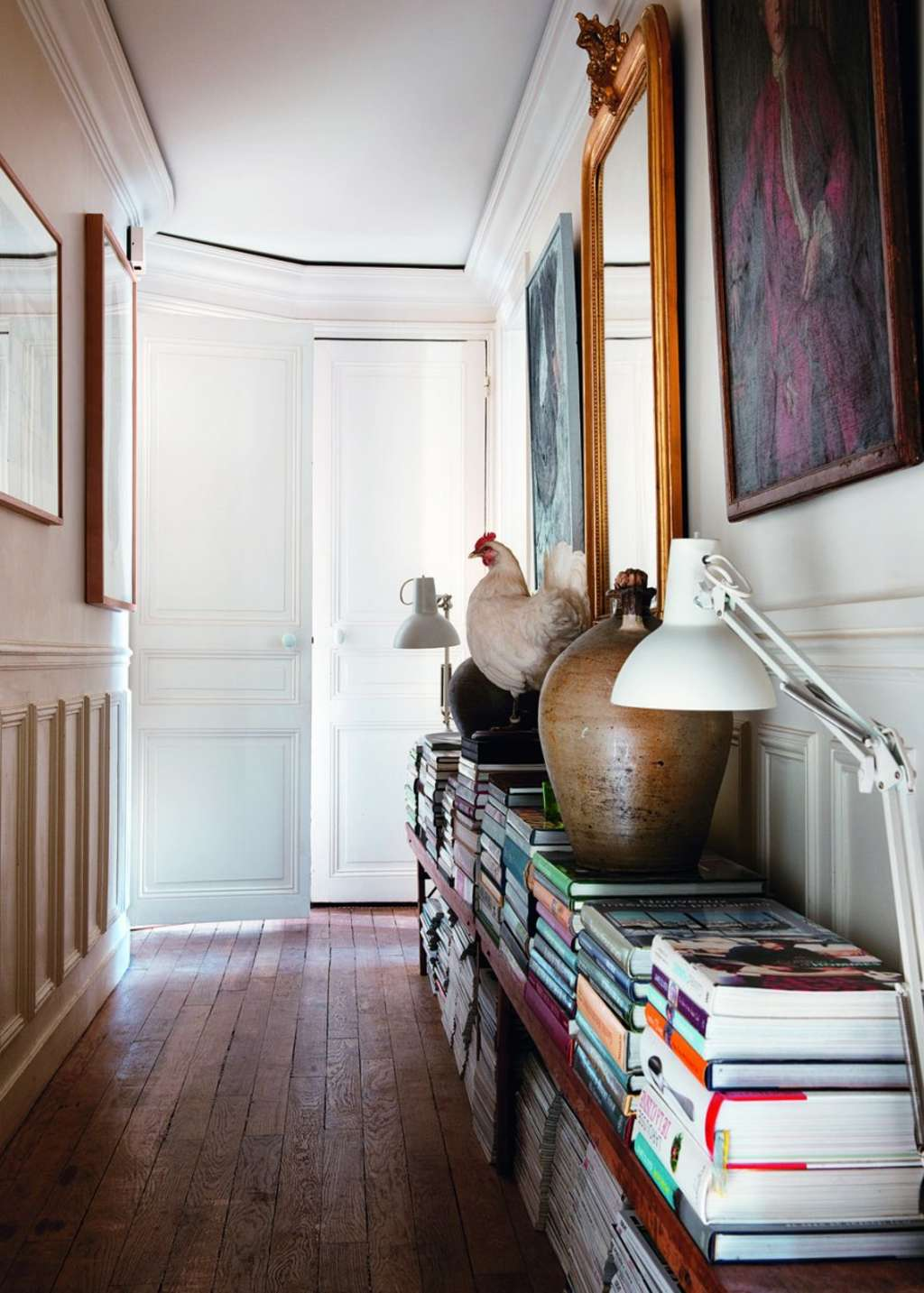 This Overlooked Space in Your Home Deserves Attention