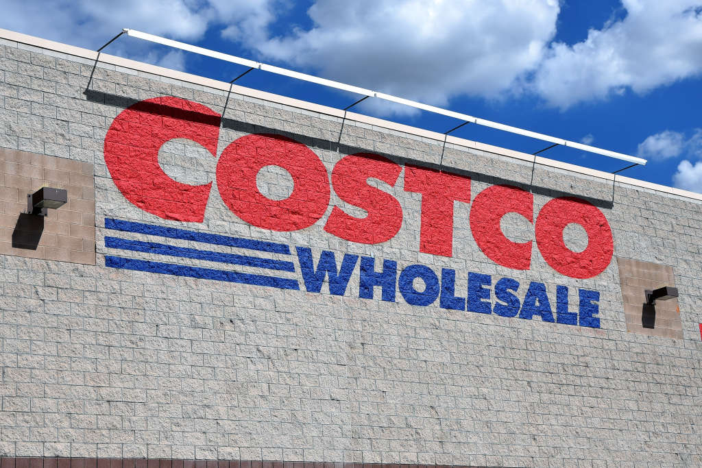 10 Things This Top Chef Masters Champ Always Buys at Costco