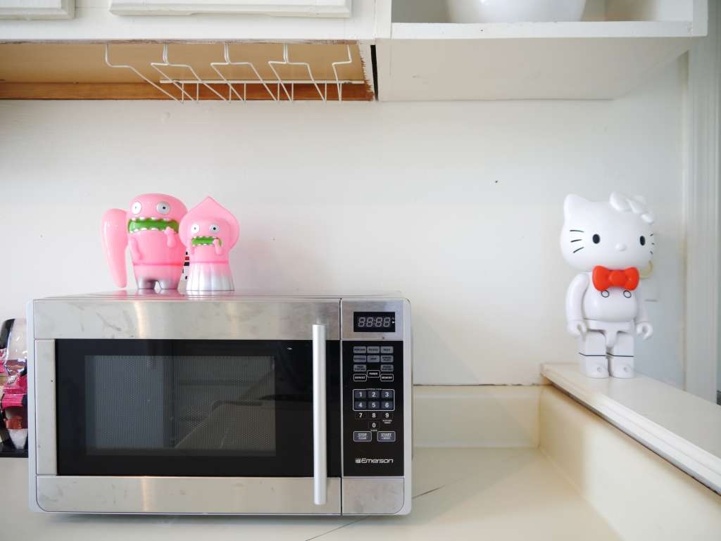 You Should Start Microwaving Your Cleaning Rag — Here's Why