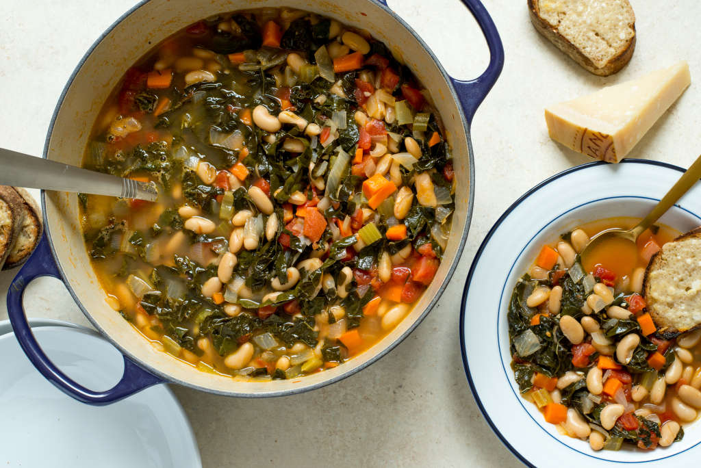 The 10 Healthiest, Tastiest Vegetarian Dinners We've Got