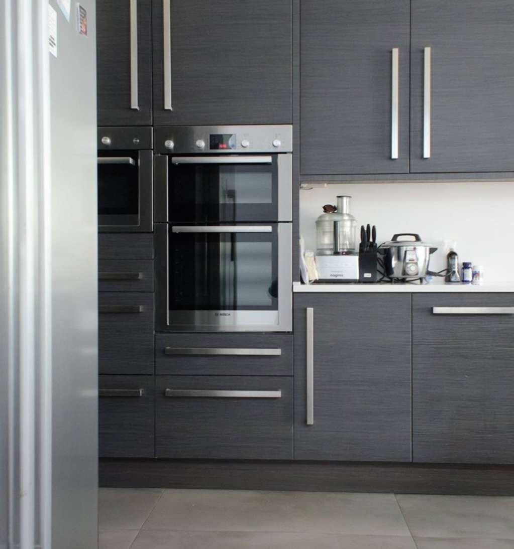 Kitchen Window Placement: How Much Does It Cost To Install A Wall Oven?
