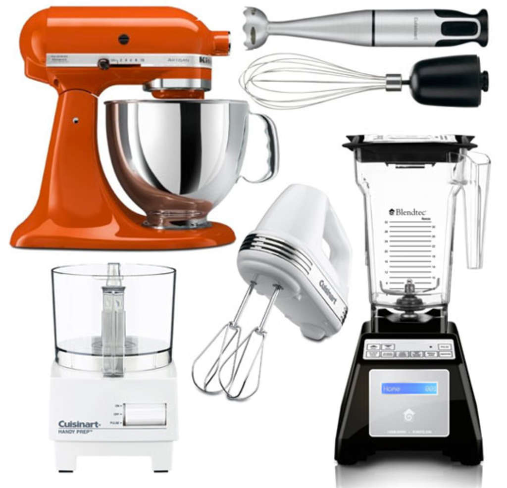 Small Electric Kitchen Appliances: The Kitchn's Guide To Essential Small Electric Appliances