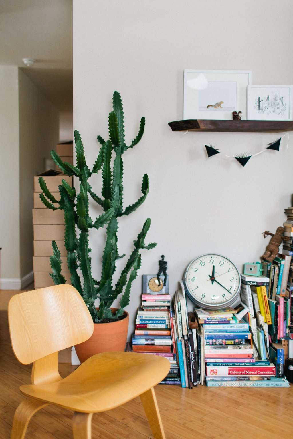 The Biggest Reason You're Still Drowning in Clutter