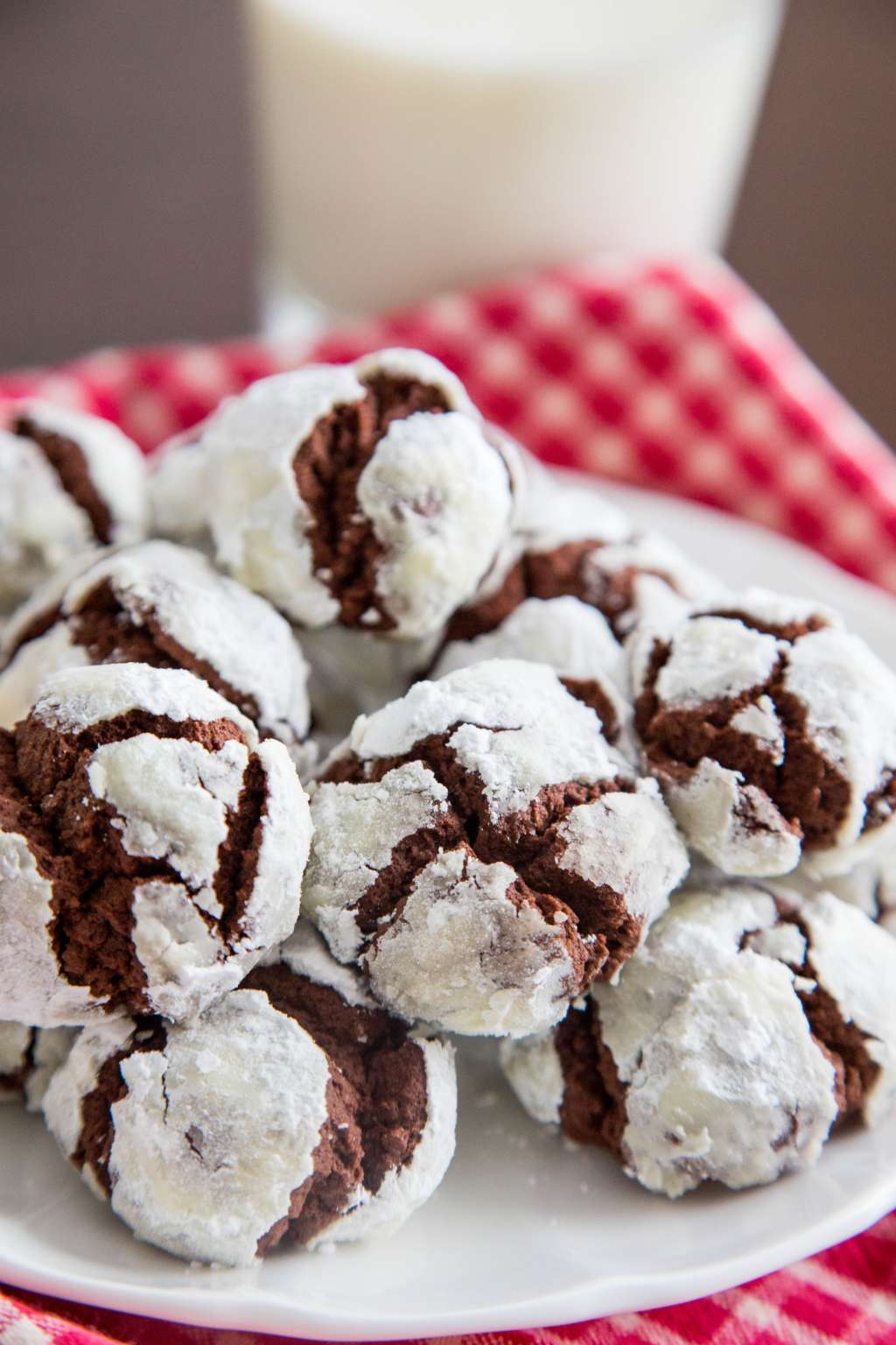 50+ Holiday Cookie Recipes (All in One Place)