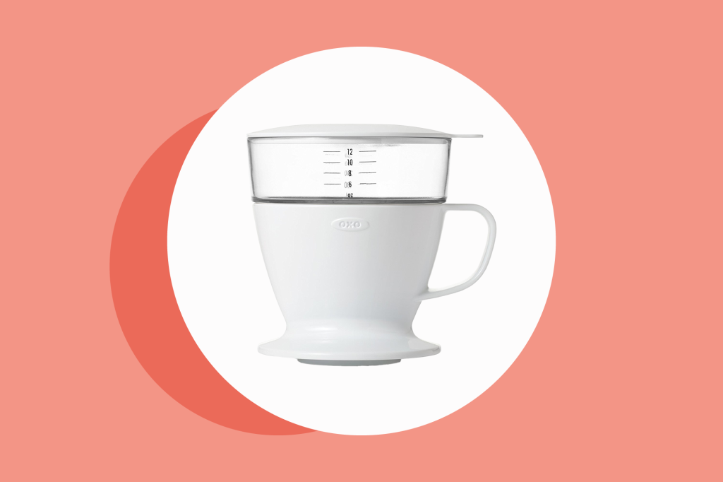 The $16 Gadget That Saved My Morning Coffee Routine