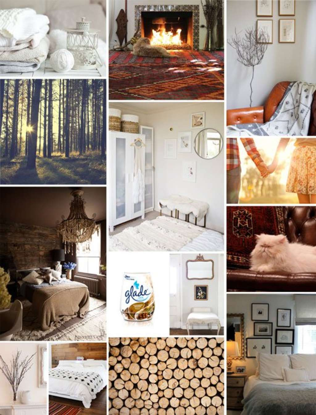 Creating a Room For All 5 Senses: Cashmere Woods