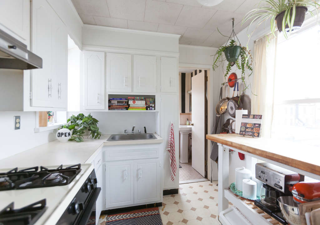 Where Your Money Goes In A Kitchen Remodel: Kitchen Renovation Money Mistakes