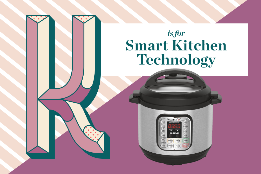25 Kitchen Gadgets for the Tech-Minded Home Cook
