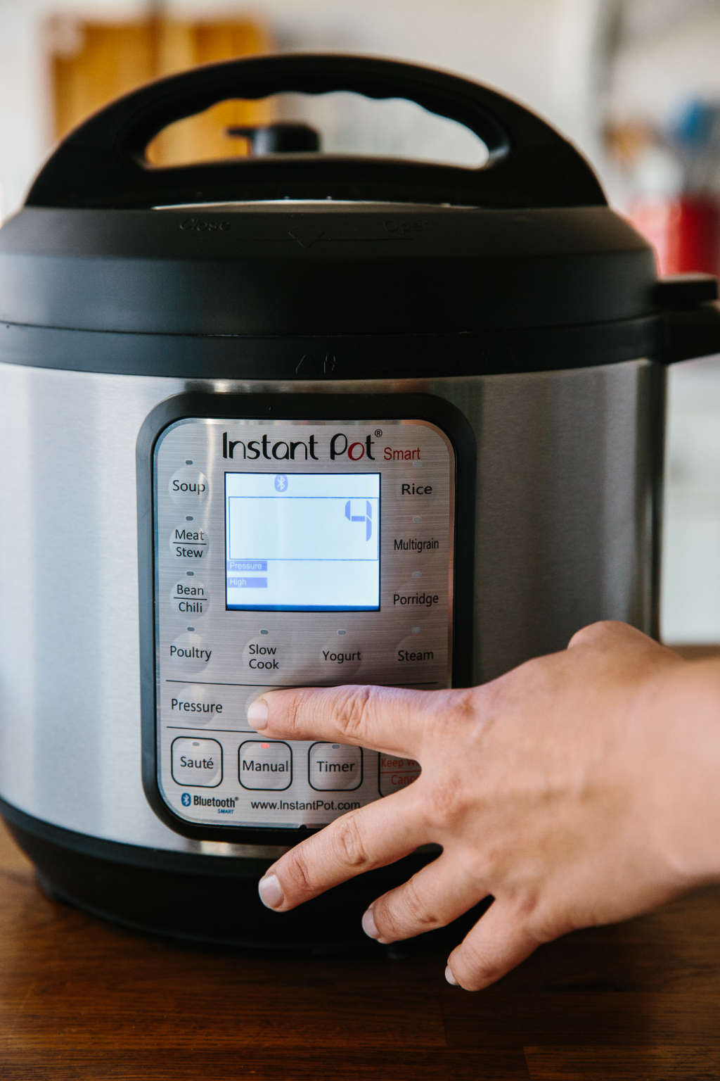 The Best Thing to Make in the Instant Pot