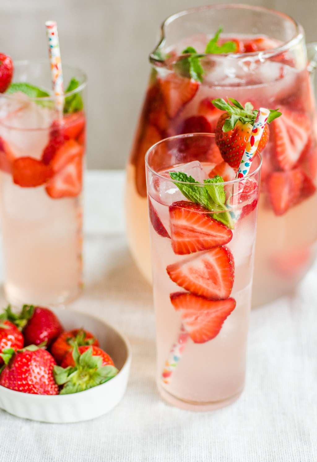 15 Sparkling Drinks for Spring Entertaining