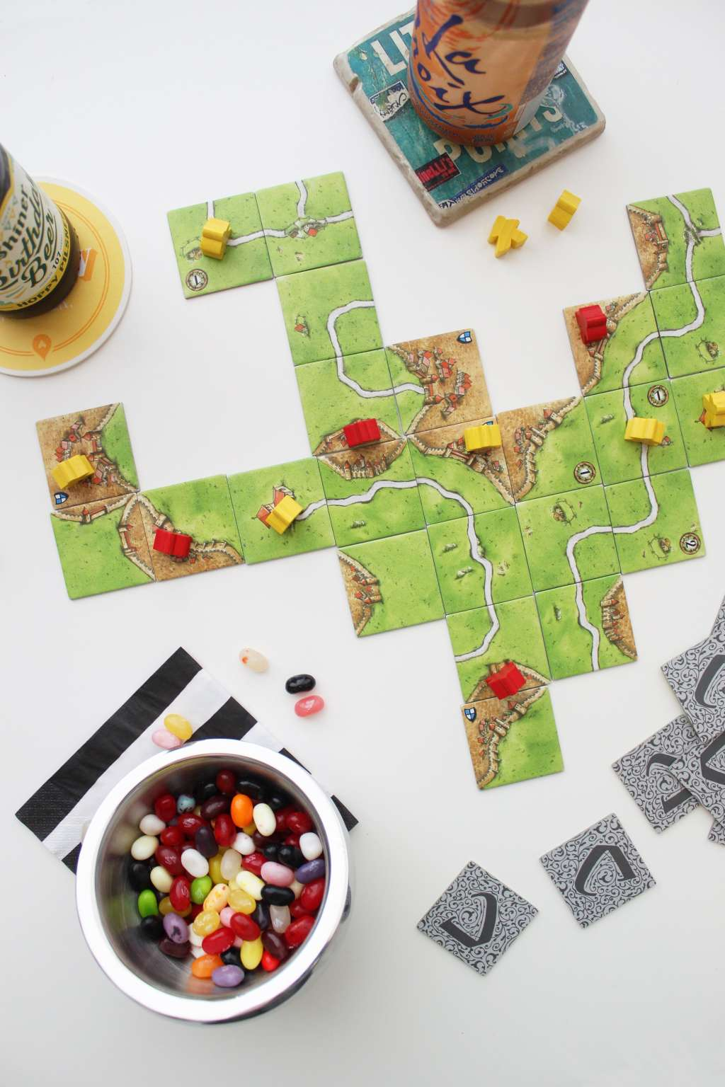 The Best 2-Player Board Games to Play at Home
