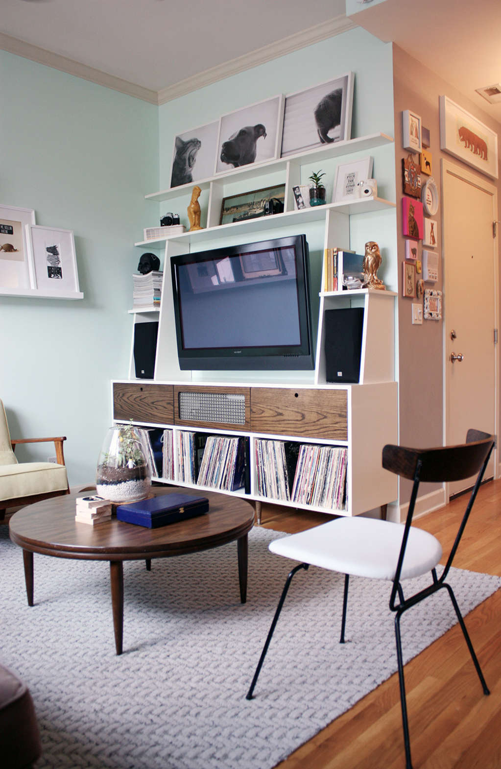 Game-Changing Advice for Tiny Apartment Dwellers ...