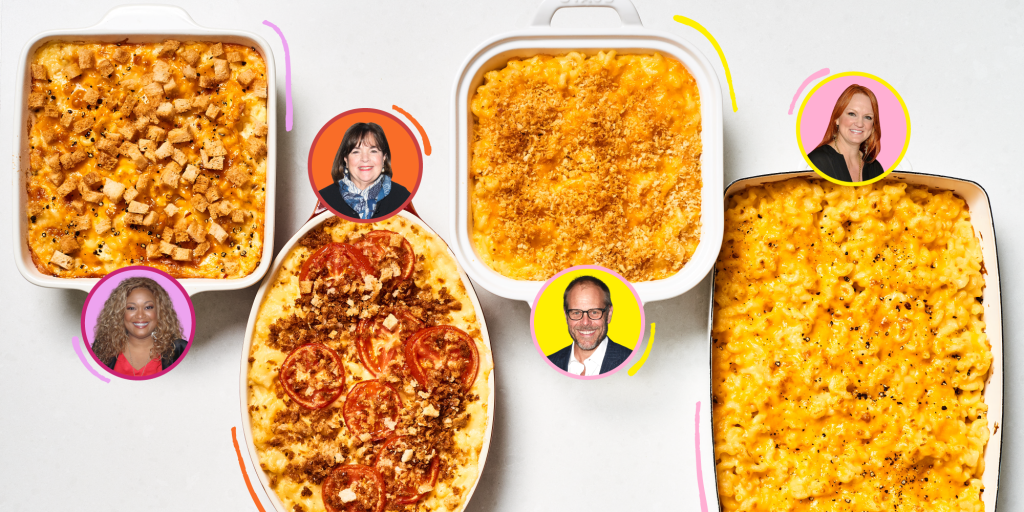 Who Wins the Title of Best Mac & Cheese Ever?