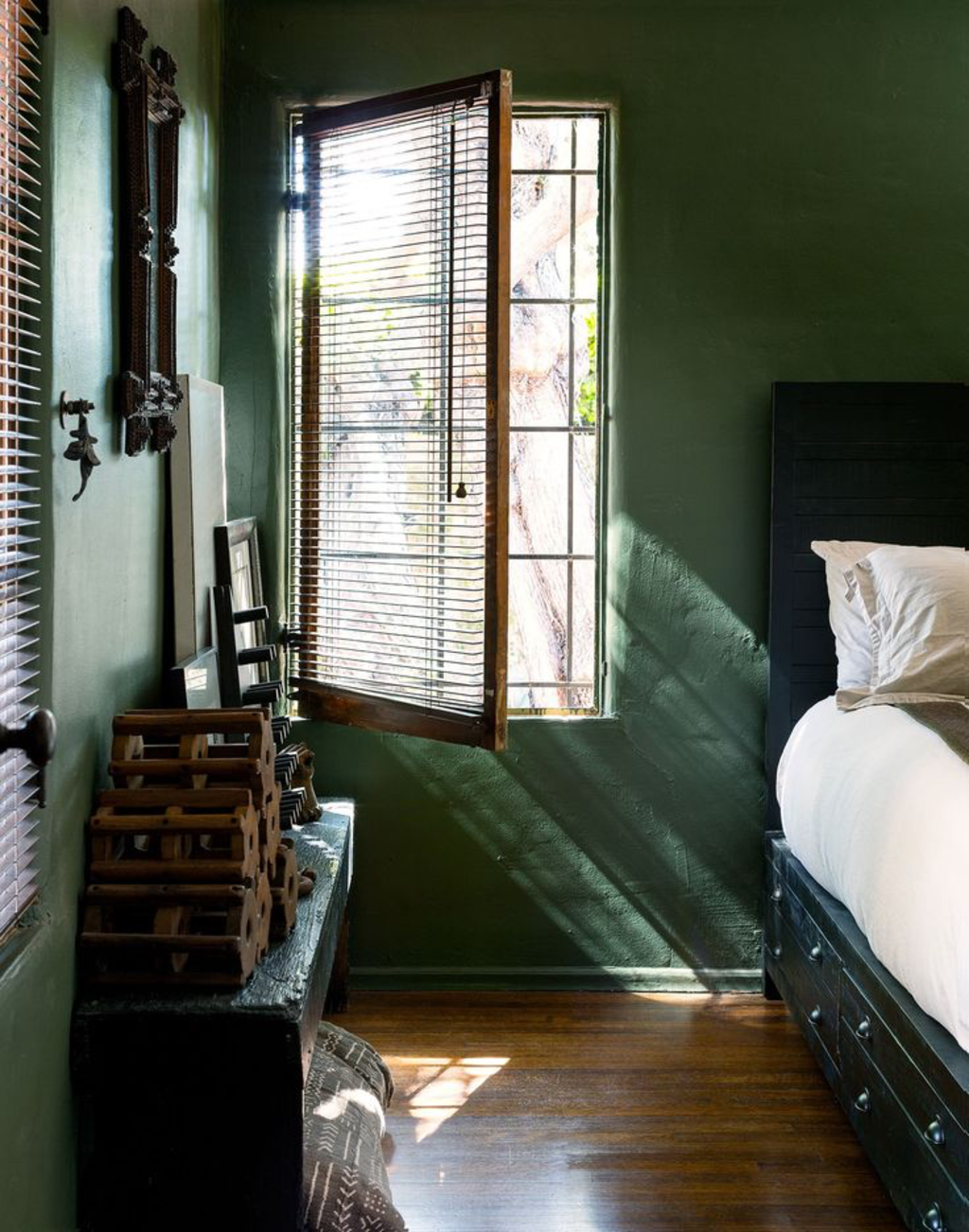 Color Trends for the Bedroom