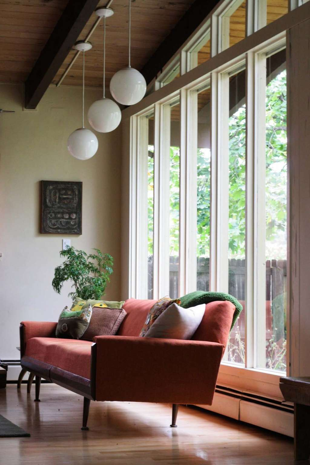 Have A Bad View 10 Ways To Creatively Upgrade It Apartment Therapy