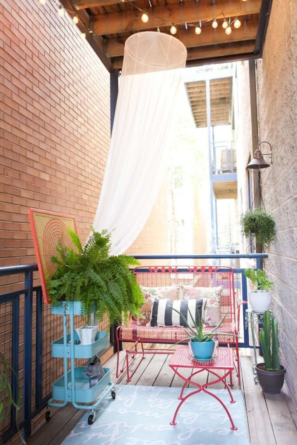 No Yard? No Problem: The Best Balcony, Rooftop and Patio Gardens