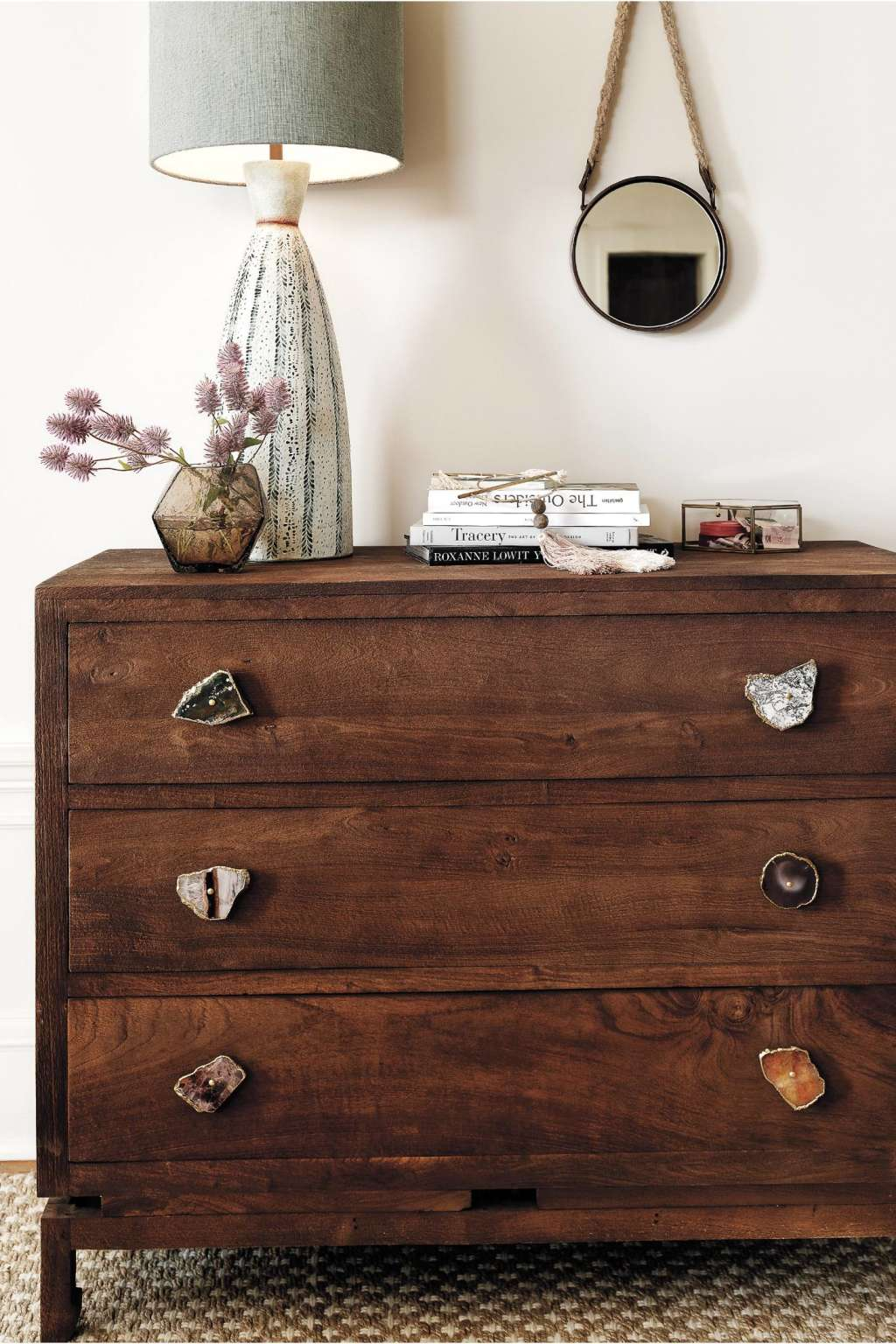 DIY Drawer Pulls: Easy Ways to Customize Furniture