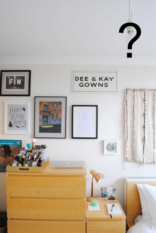 Eleanor's Bedroom Light Choose Your Own Design Adventure: The Winner