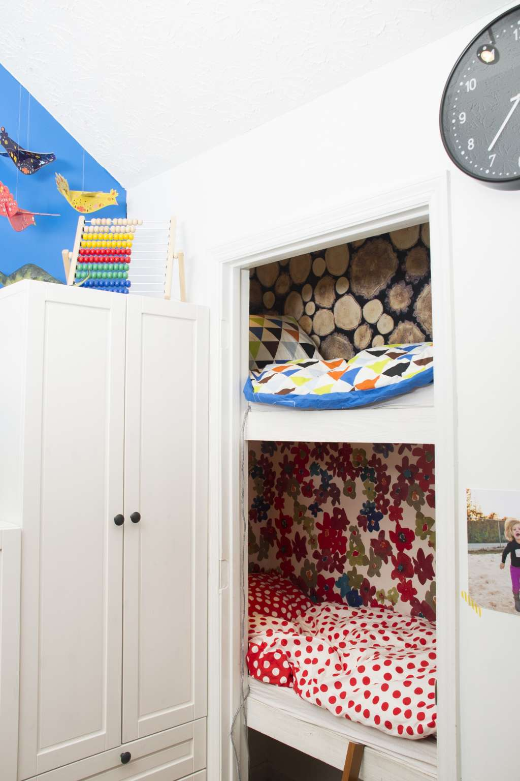 A Small, Smart Space for Judah & Layla