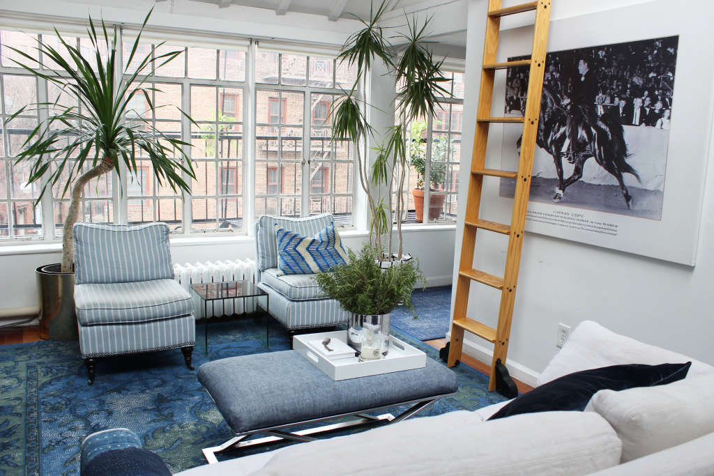 Why It Works: A Tiny But Super Stylish West Village Home