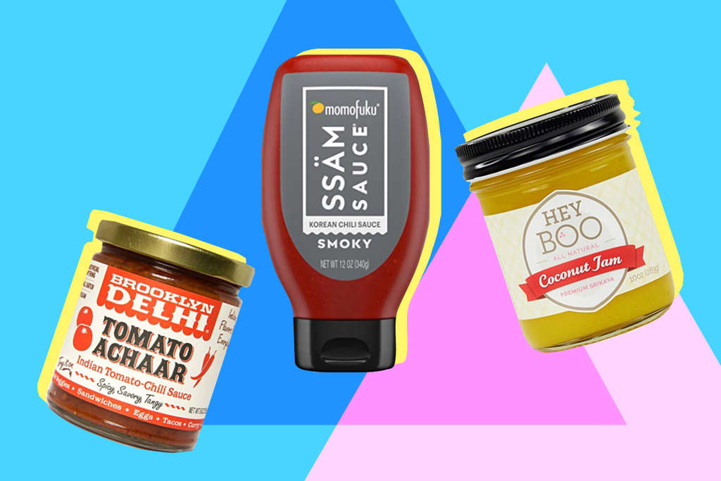 25 Cult-Favorite Condiments Worth Obsessing Over