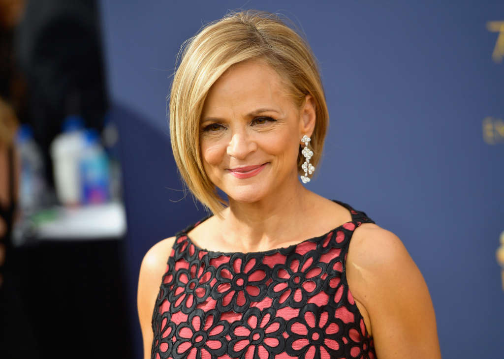 Amy Sedaris' Apartment Is Just as Quirky as She Is
