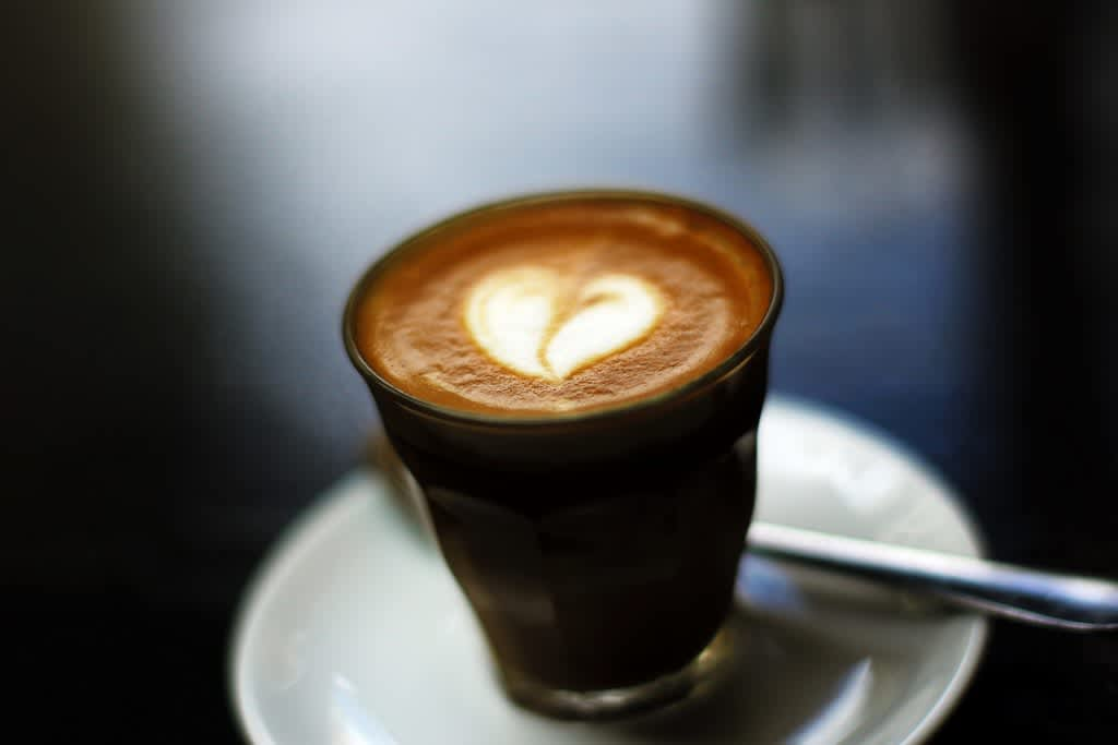 15 Glorious Quotes About Your Favorite Drink: Coffee