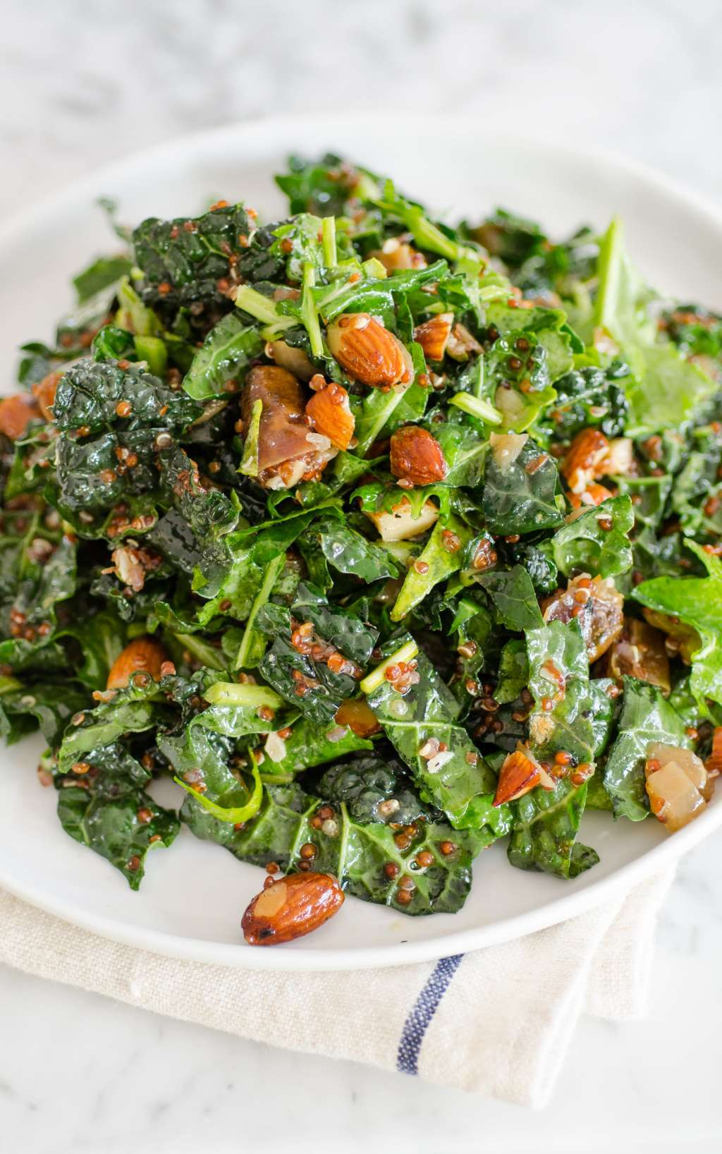 10 of Our All-Time Favorite Kale Salad Recipes